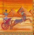 5枚組ペーパーナプキン*エジプト