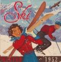ペーパーナプキン*Winter 1952