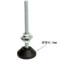 0043 トグルクランプ用パット (15cm) 2個セット