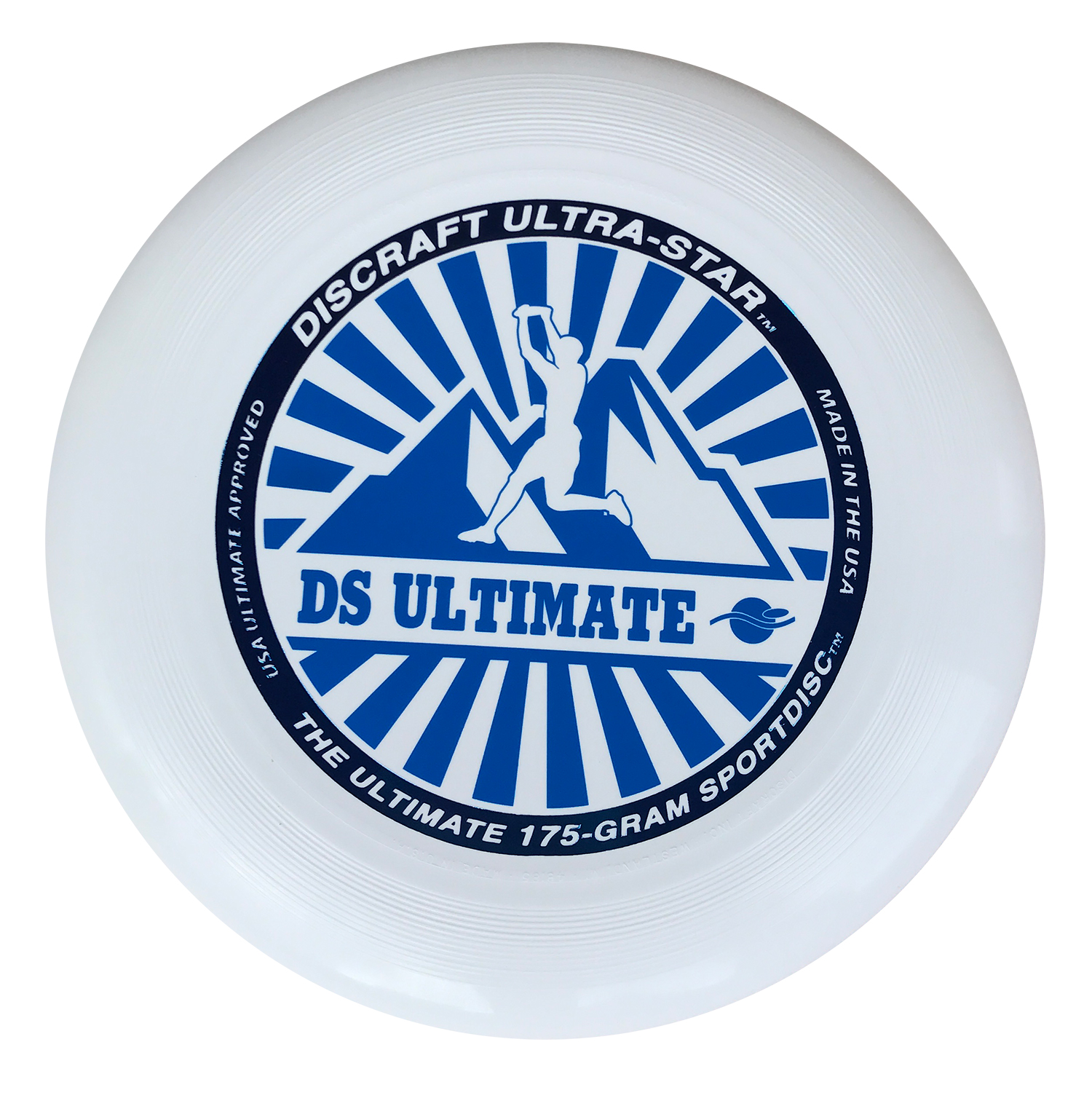 USプリントウルトラスター664 DS ULTIMATE BLUE