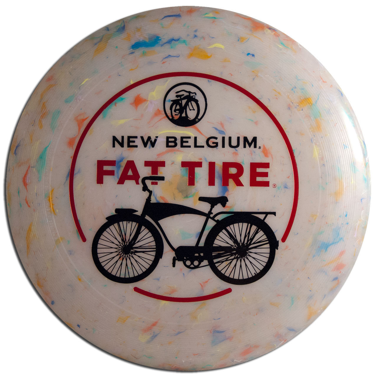 USプリント 618 FAT TIRE