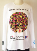 Disc Sports AFRO ��󥰥��꡼��