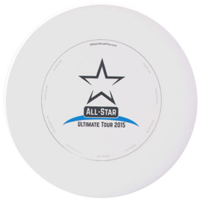 USプリントウルトラスター641 All-Star Ultimate Tour