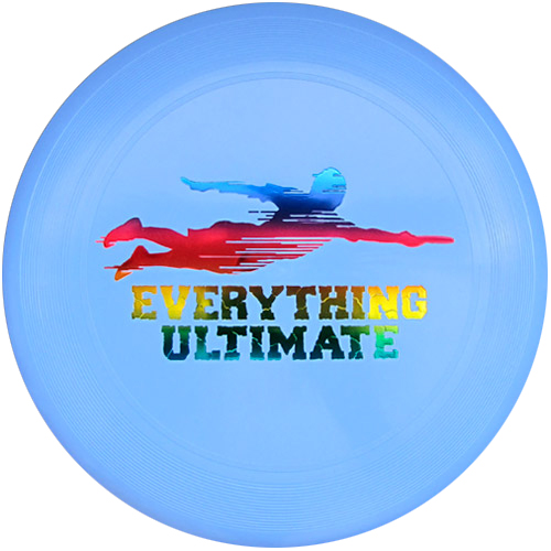 USプリントウルトラスター574 Brodie Smith Everything blue