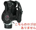ダイブライト ジャケットタイプBCD レックパック(OLD)