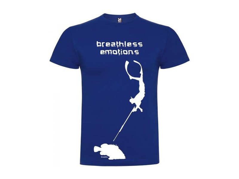Kruskis Tシャツ [Breathless Emotions]