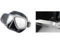 強靭なフレーム♪APOLLO バイオメタルマスク・プロ クロム