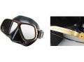 強靭なフレーム♪APOLLO バイオメタルマスク・プロ プレミアゴールド