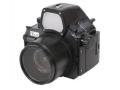 Fisheye Seatool Kiss X3 Canon EOS KissX2/X3専用ハウジング
