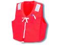 救命胴衣 TK-24A ★ 乗船時には常時着用! 着る安全です!