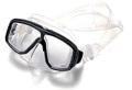 TUSA M-20 プラチナ マスク ★超薄型広視界モデル