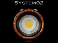 RG BLUE  LEDライト SYSTEM 02