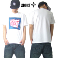 ADDICT【アディクト】Acid TEE  S/S Tシャツ STYLE:M1111N ●カラー:全3色