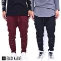 BLACK KAVIAR (ブラックキャビア) スウェットパンツ メンズ MYKNES BKDT014