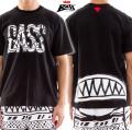 BASS BY RONBASS (バスバイロンバス) 半袖Tシャツ メンズ TIKI TEE (B13065) BRTT009