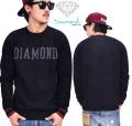 DIAMOND SUPPLY CO. (ダイヤモンドサプライ) セーター メンズ (D15DTF05) DMPT064