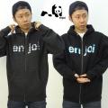 ENJOI/エンジョイ/ジップパーカー/1908/ejp010