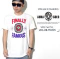 FinallyFamous ファイナリーフェイマス Tシャツ 90517FF fst002