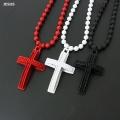 JESUS ネックレス メンズ 人気 キリスト B系ファッション JAY-Z、Kanye West等有名HIPHOPアーティストが愛用