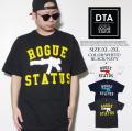 ROGUE STATUS/ログステイタス/半袖Tシャツ/200848/全3色