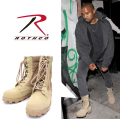 ROTHCO (ロスコ) ブーツ GL TYPE SPEEDLACE DESERT TAN JUNGLE BOOT (15RC-BOOTS) ROFT001