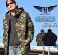 RICH YUNG (リッチヤング) ジャケット バックにブランドネーム (YD112704) RYJT003