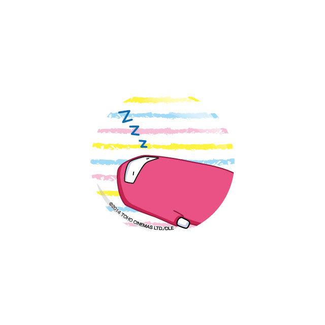Mininja 缶バッジ小 4