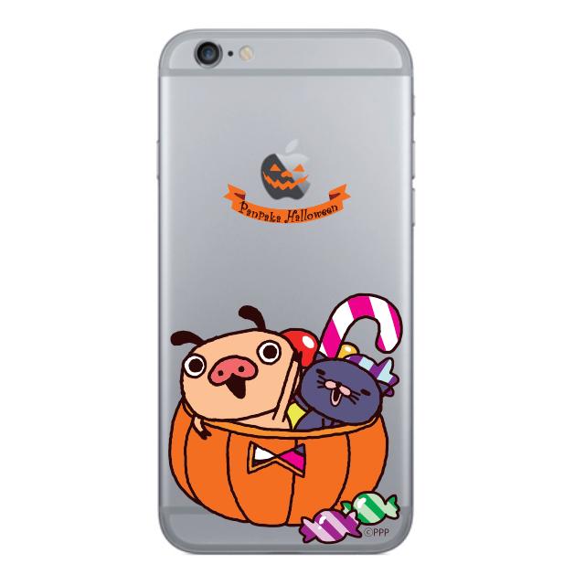 パンパカパンツ iPhone6/6sケース ハロウィン