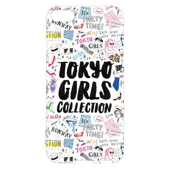 TGC×ShogoSekine iPhoneケース(iPhone6/6s)