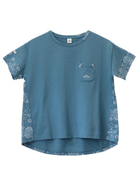 【WOMEN】チェックシャツ
