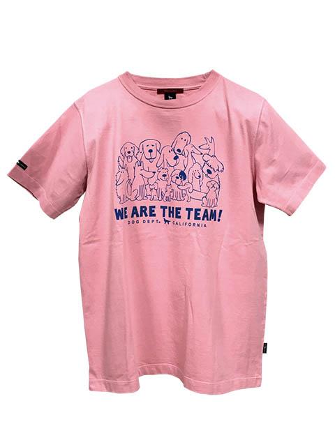 【UNISEX】チームTシャツ