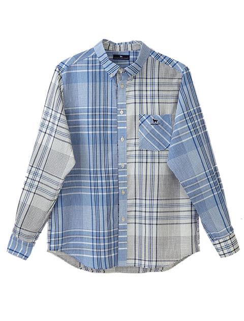 【UNISEX】クレイジーシャツ