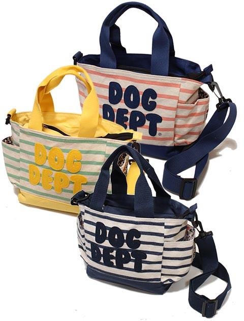 【DOG GOODS】チェックスリング