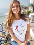 【WOMEN】ONE LOVE コラボTシャツ