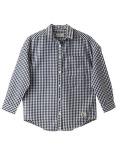 【WOMEN】2wayシャツ