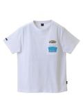 【UNISEX】看板犬Tシャツ