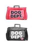 【DOG GOODS】メッシュキャリー