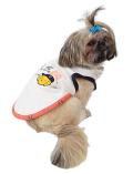 【3/31販売終了】【DOG WEAR】HELLO MAXノースリーブ