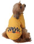 【3/31販売終了】【DOG WEAR】おすわりドッグラグランT