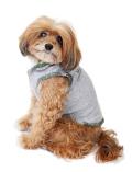 【3/31販売終了】【DOG WEAR】カモフラリバーシブルベスト