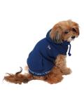 【3/31販売終了】【DOG WEAR】ロゴリブパーカー