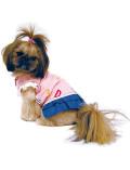 【DOG WEAR】アルファベットロゴ