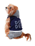 【DOG WEAR】ストライプペア