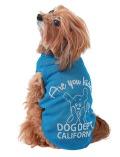 【DOG WEAR】スクリームドッグメッシュノースリーブ