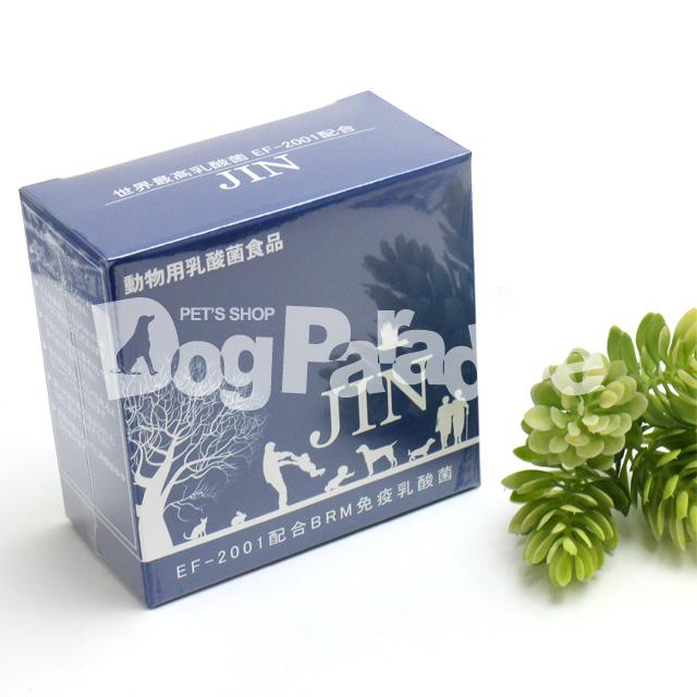動物用乳酸菌食品 JIN(30包入)