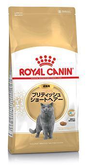 (お一人様5点まで)ロイヤルカナン フィーラインブリードニュートリション ブリティッシュ ショートヘアー 成猫用 400g