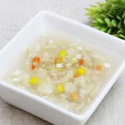 アイシア CATMOM キャットマム フリーズドライ洋風スープ 10g