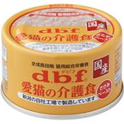 デビフ dbf 愛猫の介護食ささみペースト 85g