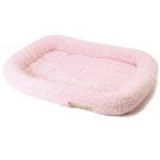 ヒーター対応ベッド ピンクL