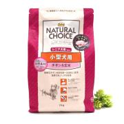 特価品 (賞味期限2017年7月12日) ニュートロ ナチュラルチョイス 小型犬用エイジングケア チキン&玄米 1kg